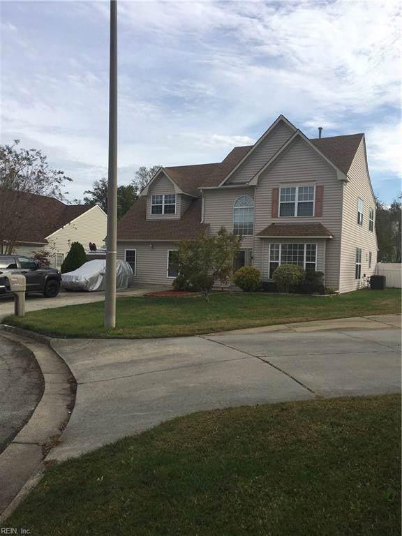 2905 Pheasant Way, Chesapeake, VA 23321 (MLS #10290163) :: AtCoastal Realty