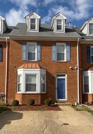 1207 Killington Sq, Chesapeake, VA 23320 (MLS #10290188) :: Chantel Ray Real Estate