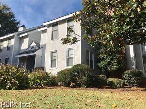 314 Washington St F, Portsmouth, VA 23704 (MLS #10290242) :: Chantel Ray Real Estate