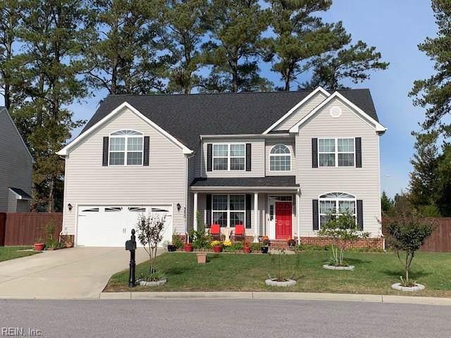 3820 Ava Way, Virginia Beach, VA 23456 (#10290251) :: Rocket Real Estate