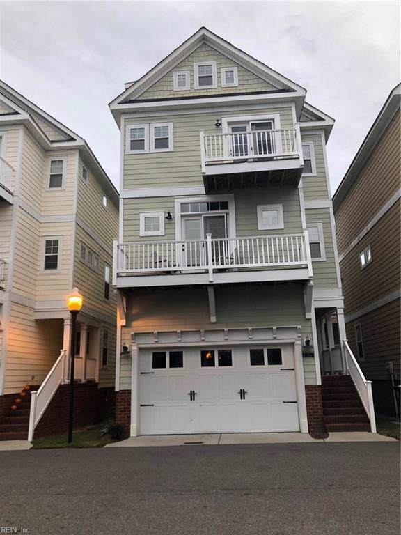 9518 3rd Bay St #104, Norfolk, VA 23518 (#10290371) :: Rocket Real Estate