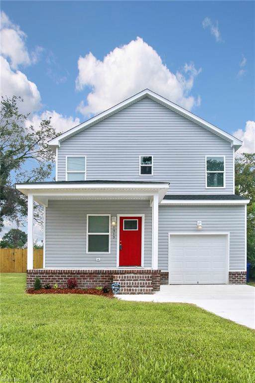 522 Lenora Ave, Portsmouth, VA 23707 (#10290409) :: Atlantic Sotheby's International Realty