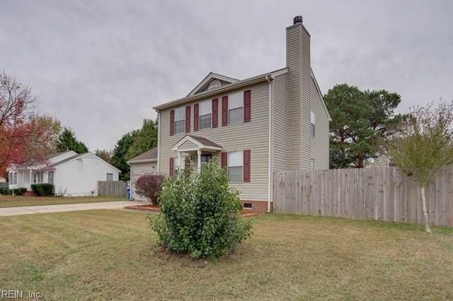 321 Starboard St, Portsmouth, VA 23702 (#10290460) :: Rocket Real Estate