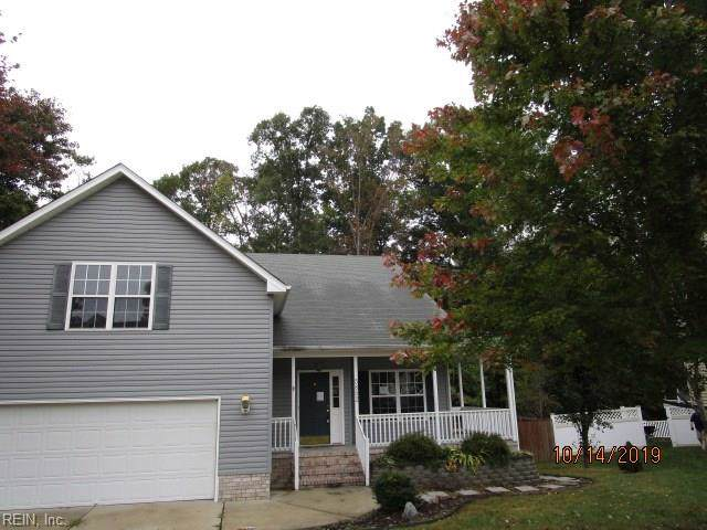 5852 Montpelier Dr, James City County, VA 23188 (#10290525) :: RE/MAX Central Realty