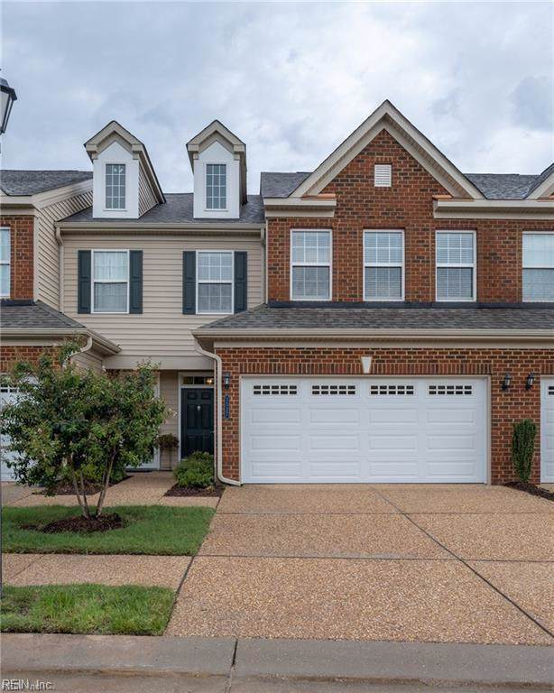 1527 Scoonie Pointe Dr #112, Chesapeake, VA 23322 (#10290631) :: Upscale Avenues Realty Group