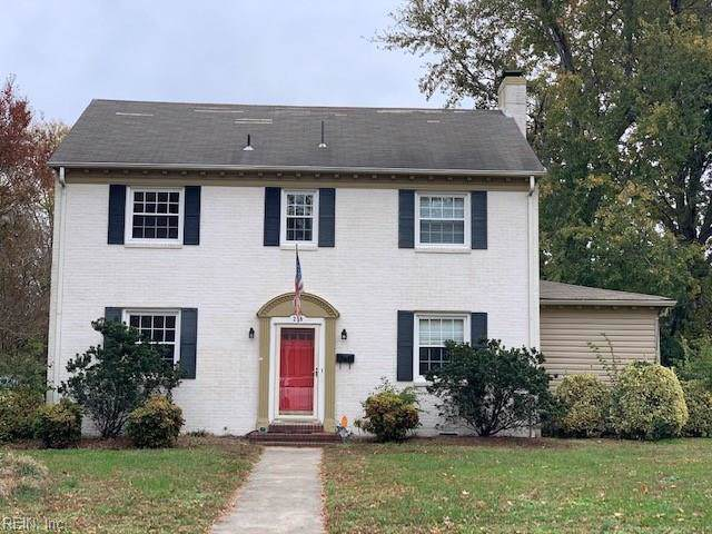 218 Brooke Dr, Hampton, VA 23669 (#10290705) :: AMW Real Estate