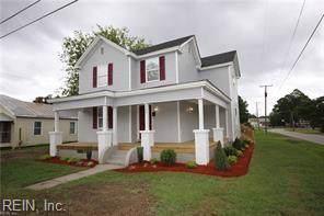 200 6th Street St, Suffolk, VA 23434 (#10290883) :: Kristie Weaver, REALTOR
