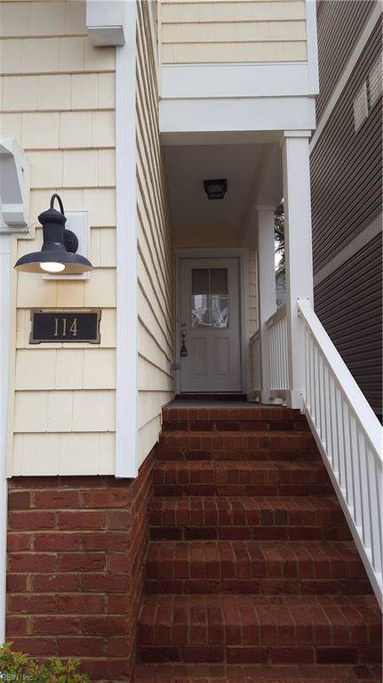 9518 3rd Bay St #114, Norfolk, VA 23518 (#10291081) :: Upscale Avenues Realty Group