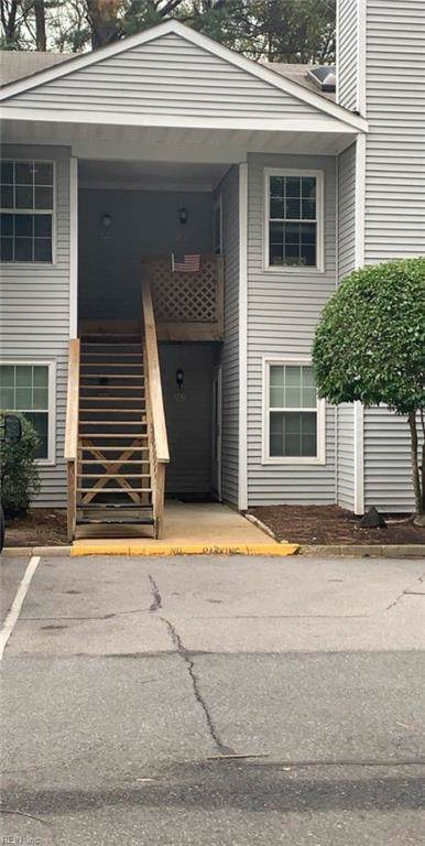 400 Sea Pointe Ct #201, Virginia Beach, VA 23451 (#10291164) :: Atkinson Realty