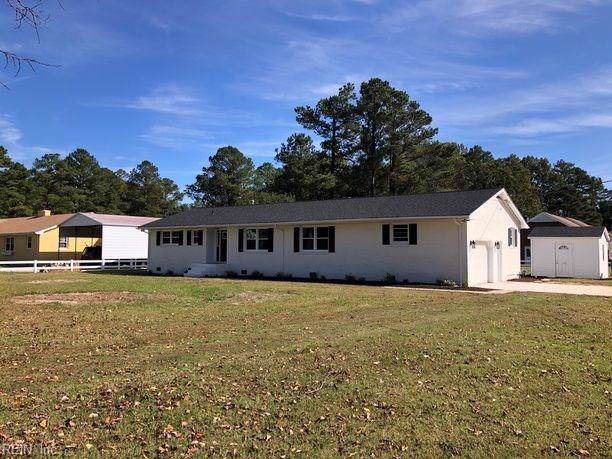 4040 Sadler Dr. Dr, Suffolk, VA 23434 (MLS #10291270) :: AtCoastal Realty