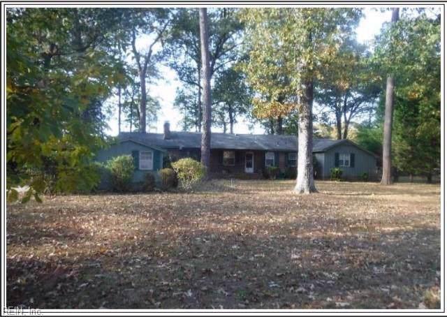 18 Club Ter, Newport News, VA 23606 (#10291502) :: Vasquez Real Estate Group