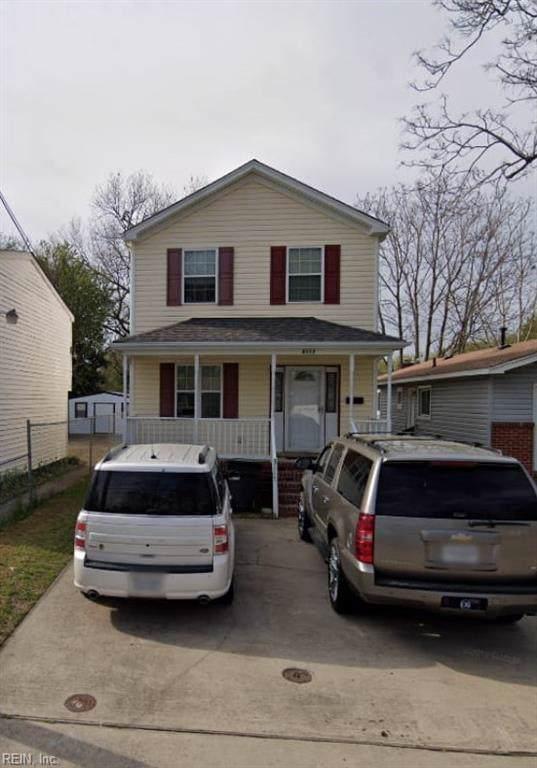 3117 Shell Rd, Hampton, VA 23661 (#10291638) :: Kristie Weaver, REALTOR