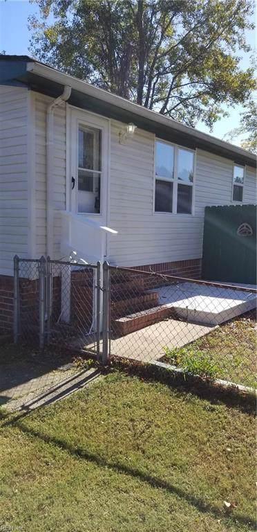 1113 Ocean Woods Ct, Virginia Beach, VA 23454 (#10291783) :: AMW Real Estate
