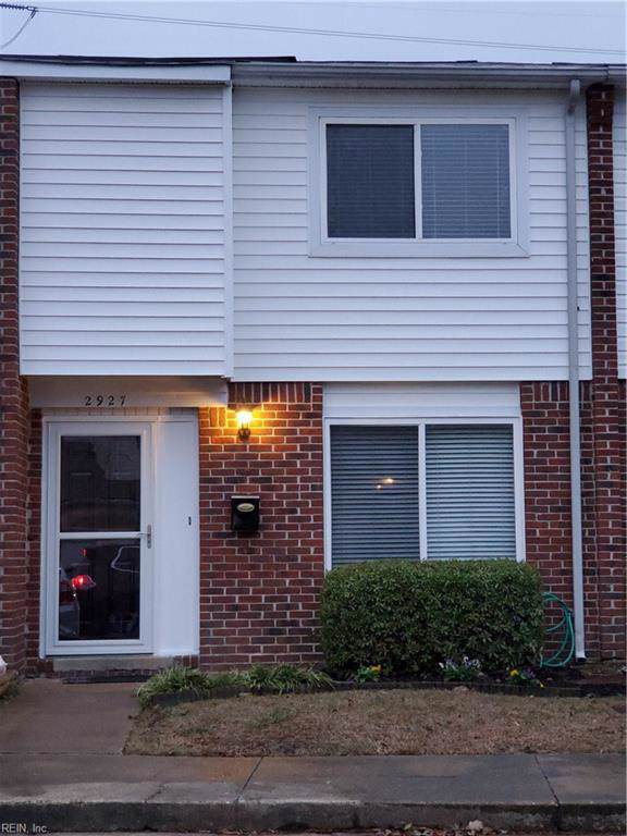 2927 Peppercorn Ct, Virginia Beach, VA 23453 (#10291826) :: RE/MAX Central Realty