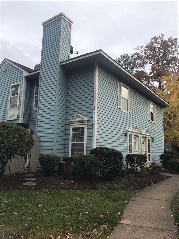 325 Ferdinand Cir, Virginia Beach, VA 23462 (#10291959) :: Berkshire Hathaway HomeServices Towne Realty