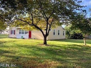 224 Derby Rd, Portsmouth, VA 23702 (MLS #10292121) :: Chantel Ray Real Estate