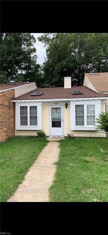 5433 Campus Dr, Virginia Beach, VA 23462 (MLS #10292131) :: Chantel Ray Real Estate