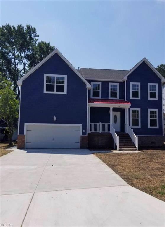3 Willow St, Portsmouth, VA 23701 (#10292210) :: Austin James Realty LLC