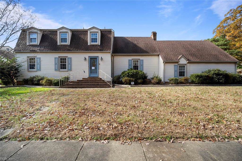 4797 Haygood Point Rd - Photo 1