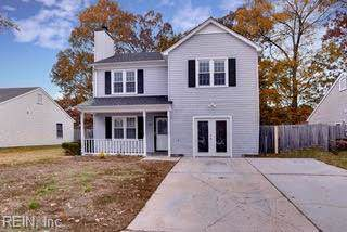 728 Michelle Dr, Newport News, VA 23601 (#10292384) :: Berkshire Hathaway HomeServices Towne Realty