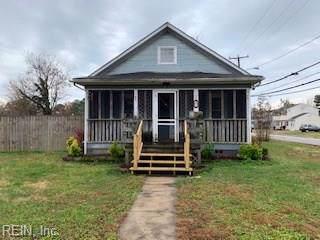 2 Morrison Ave, Newport News, VA 23601 (#10292533) :: Kristie Weaver, REALTOR