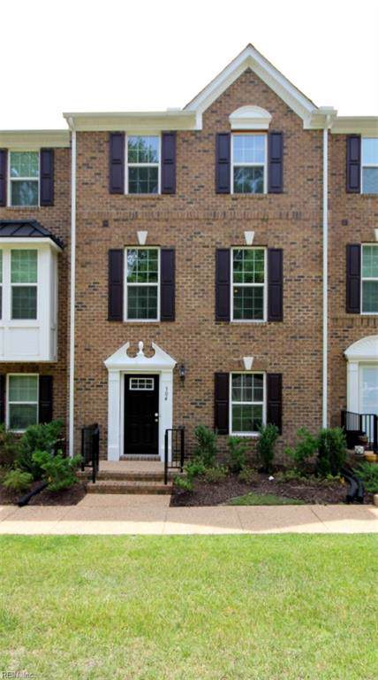 315 W Constance Rd #304, Suffolk, VA 23434 (#10292539) :: Momentum Real Estate