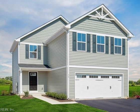111 Pettigrew Ct, York County, VA 23185 (#10292567) :: Upscale Avenues Realty Group