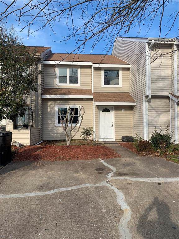 3815 Chimney Creek Dr, Virginia Beach, VA 23462 (#10293076) :: RE/MAX Central Realty