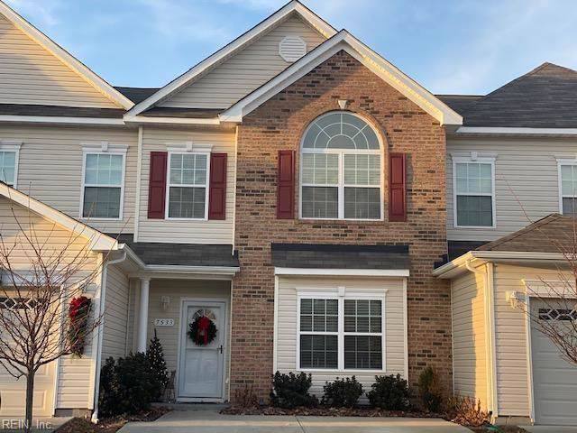 7533 Villa Ct, Gloucester County, VA 23062 (#10293099) :: Rocket Real Estate