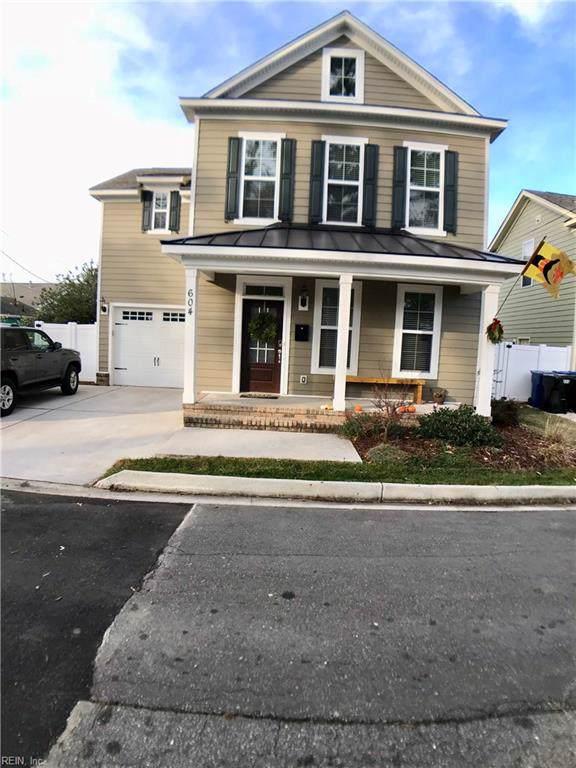604 23 1/2 ST, Virginia Beach, VA 23451 (#10294178) :: Berkshire Hathaway HomeServices Towne Realty