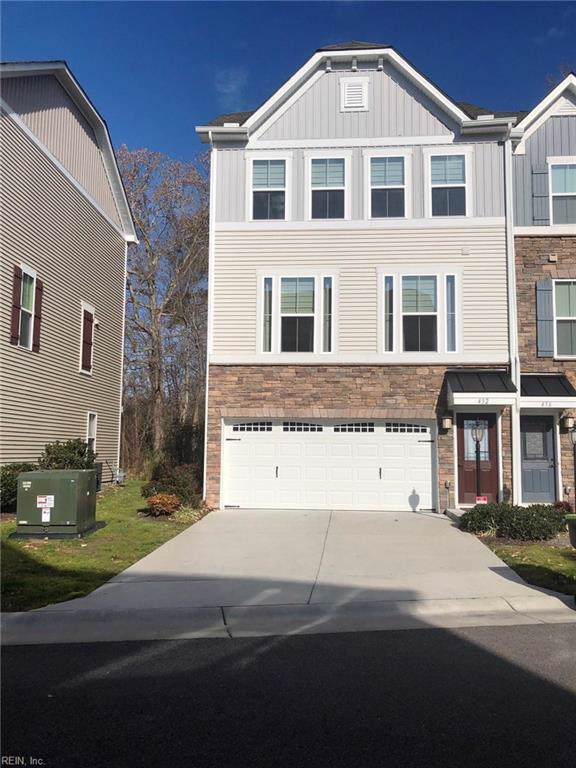 432 Covington Ct E, Chesapeake, VA 23320 (MLS #10294315) :: Chantel Ray Real Estate