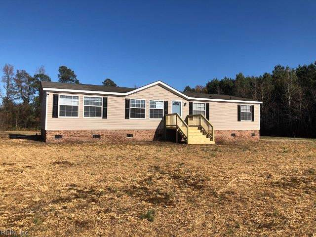 1033 Ryland Rd, Chowan County, NC 27980 (#10294322) :: Upscale Avenues Realty Group
