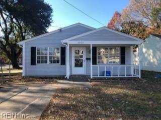 3203 Herbert St, Norfolk, VA 23513 (#10294347) :: Berkshire Hathaway HomeServices Towne Realty