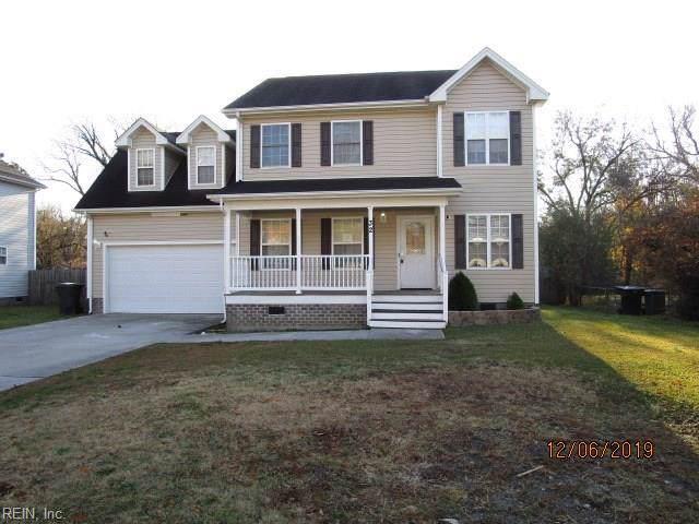 32 Scotland Rd, Hampton, VA 23663 (#10294348) :: Upscale Avenues Realty Group