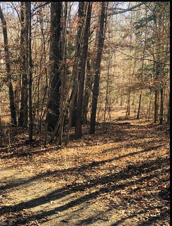 0 Johnny Walker Ln, Gloucester County, VA 23061 (MLS #10294383) :: AtCoastal Realty