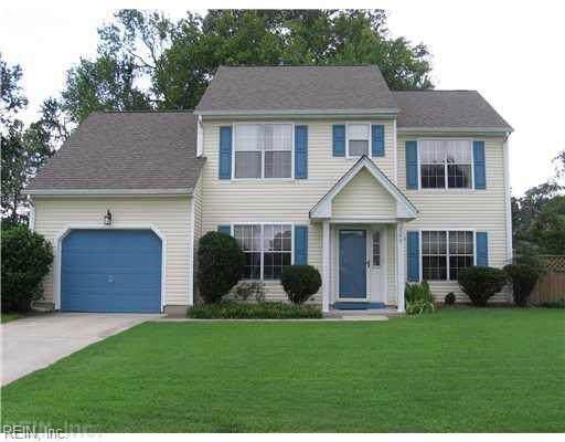 209 Jennifer Court Ct, Suffolk, VA 23434 (#10294436) :: Berkshire Hathaway HomeServices Towne Realty