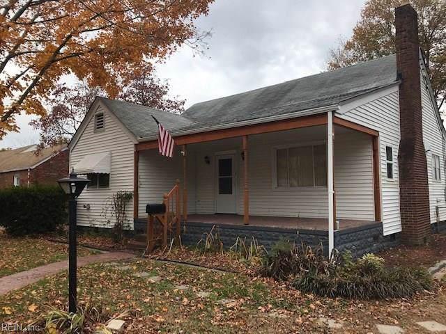 2108 Rodgers St, Chesapeake, VA 23324 (MLS #10294464) :: Chantel Ray Real Estate
