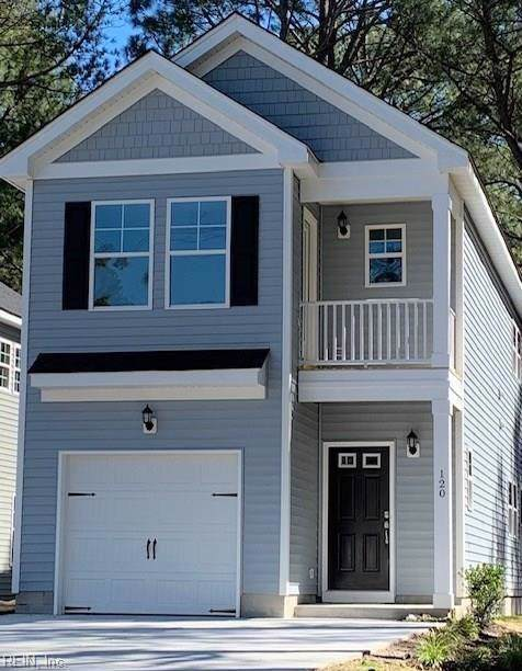 109 Thalia Rd, Virginia Beach, VA 23452 (#10294485) :: Kristie Weaver, REALTOR