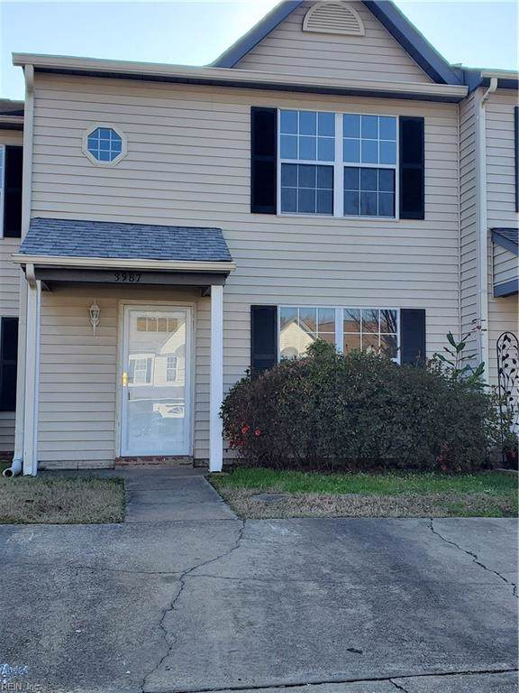 3987 Roebling Ln, Virginia Beach, VA 23452 (#10294539) :: Kristie Weaver, REALTOR