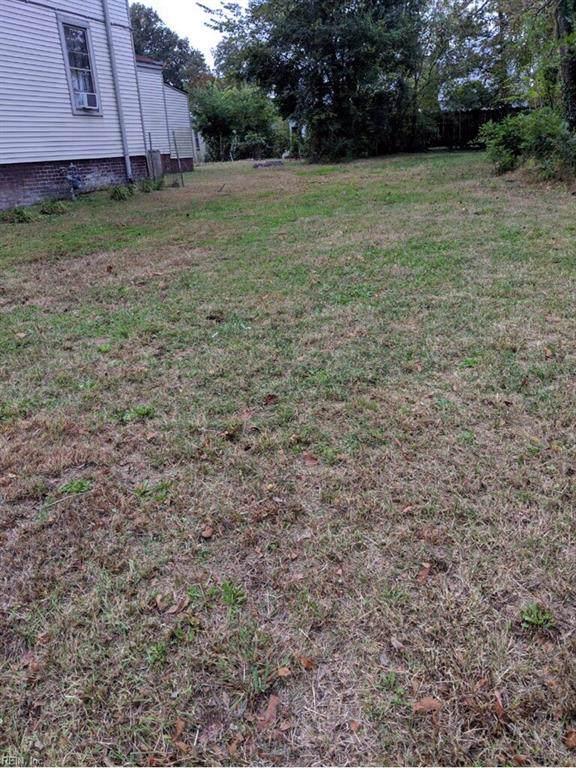 14 E Virginia Ave, Hampton, VA 23663 (#10294717) :: Upscale Avenues Realty Group