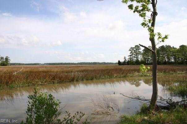 L165 Carters Creek Ln, Isle of Wight County, VA 23314 (#10294768) :: Kristie Weaver, REALTOR