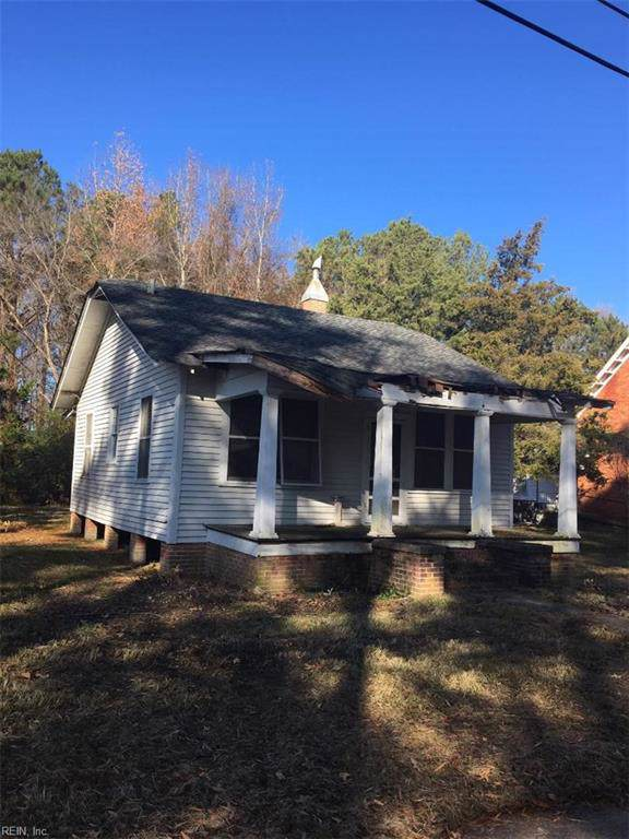 15277 Darden St, Southampton County, VA 23828 (#10294841) :: RE/MAX Central Realty