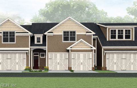 909 Grape Ln, Chesapeake, VA 23320 (MLS #10294964) :: Chantel Ray Real Estate