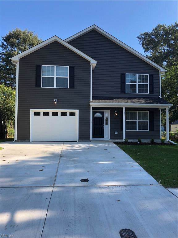 1437 Salton Drive Dr, Chesapeake, VA 23325 (#10295038) :: Gold Team VA