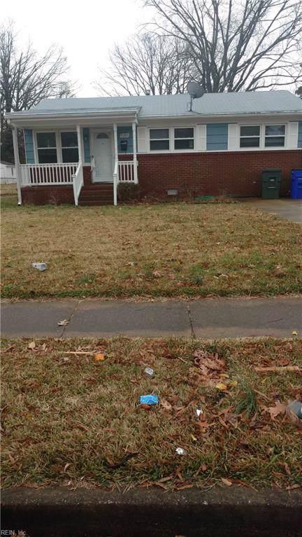 5157 Elmhurst Ave, Norfolk, VA 23513 (#10295306) :: RE/MAX Central Realty