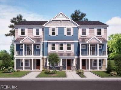 1207 Arabella Dr, Newport News, VA 23608 (#10295387) :: Abbitt Realty Co.