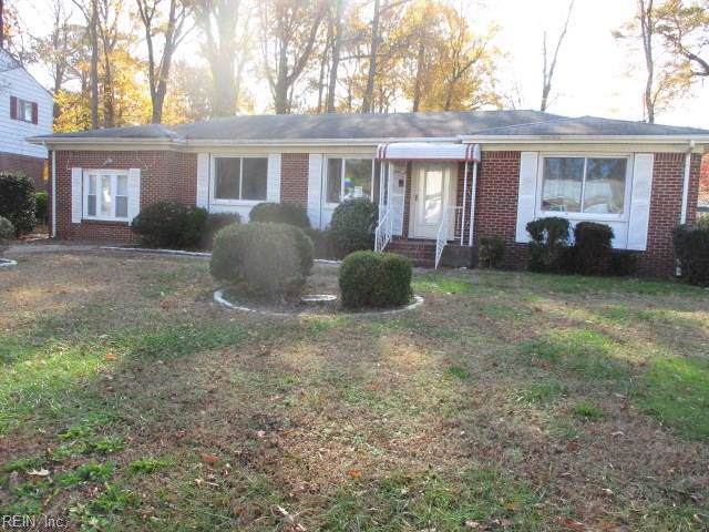 249 Dexter St E, Chesapeake, VA 23324 (#10295438) :: Rocket Real Estate
