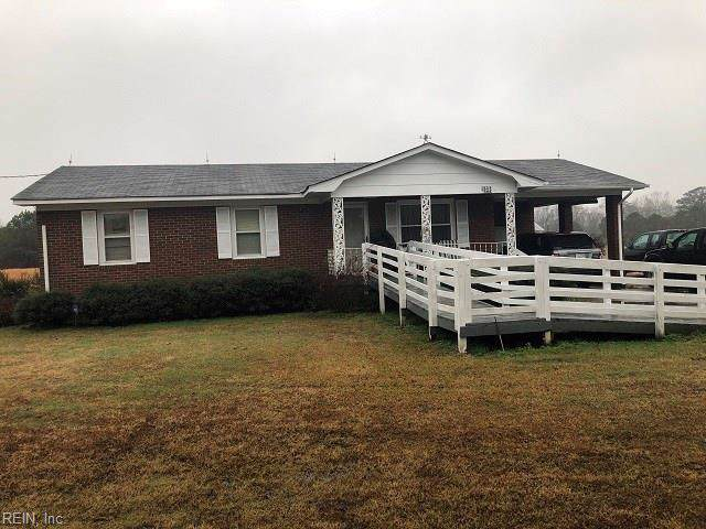 1293 E Us Hwy 158 Hwy, Gates County, NC 27979 (#10295543) :: Atlantic Sotheby's International Realty
