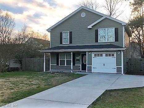 2811 Hurley Ave, Norfolk, VA 23513 (MLS #10295581) :: Chantel Ray Real Estate