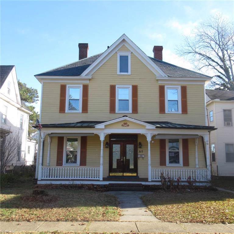 317 Maryland Ave - Photo 1